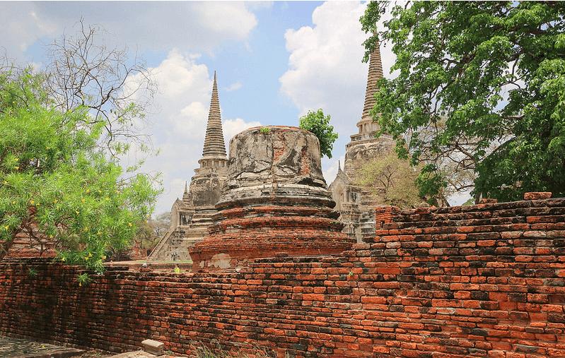 วัดพระศรีสรรเพชญ์ (Wat Phra Sri Sanphet)