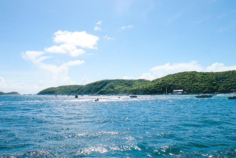 เกาะล้าน (Koh Larn)