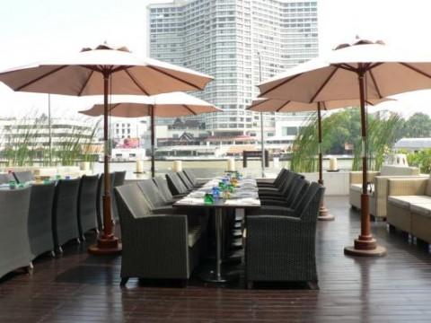 Bangkok Restaurants by Area