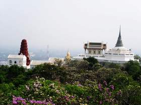Phra Nakhon Khiri Park