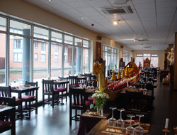 Kinnaree Gourmet Thai Restaurant & Bar