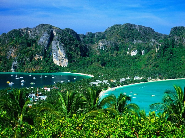 Moo Koh Phi Phi