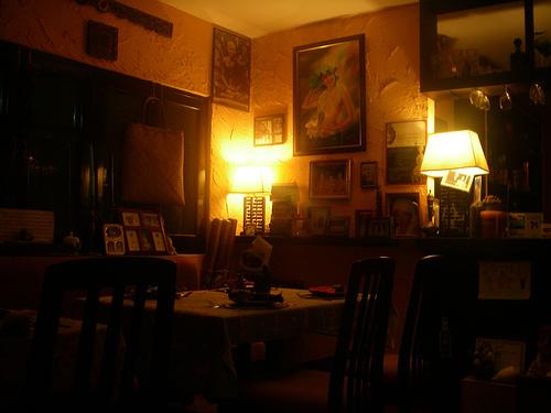 LE LYS Restaurant